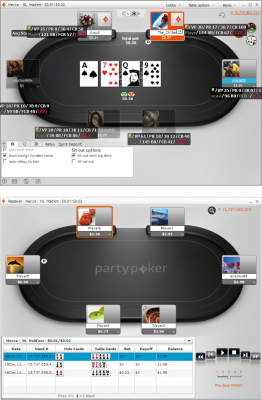party poker download not working
