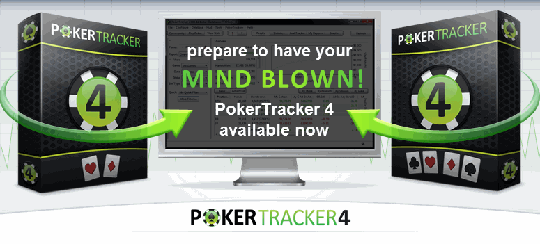 PokerTracker - Online Poker Software, Player Stats