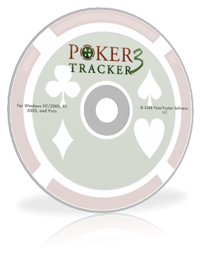 PokerTracker 3 - DVD