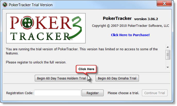 Poker tracker 3 crack casino jeux a rome